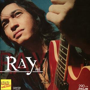 เรย์ (Ray) 歌手頭像