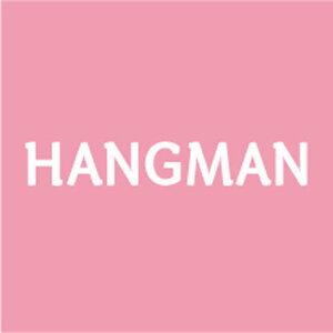 แฮงแมน (HANGMAN) 歌手頭像