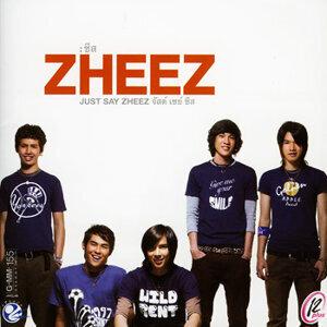 ซีส (Zheez) 歌手頭像