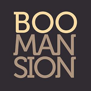 บู แมนชั่น (Boo Mansion)