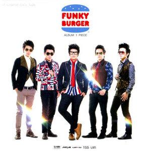 ฟังกี้ เบอร์เกอร์ (Funky Burger) 歌手頭像