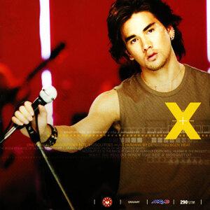 เอ็กซ์ ฐิติ (X Thiti) 歌手頭像