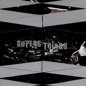 ซูเปอร์สตริงส์ (SUPERSTRINGS) 歌手頭像