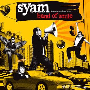 ไซ-แอม (Syam) 歌手頭像
