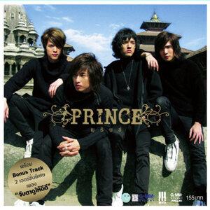 พรินช์ (PRINCE) 歌手頭像