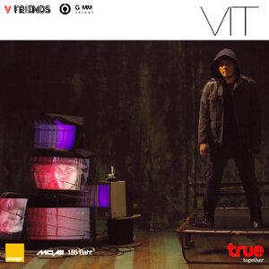 วิทย์ พชรพล (Vit Pacharapon) 歌手頭像