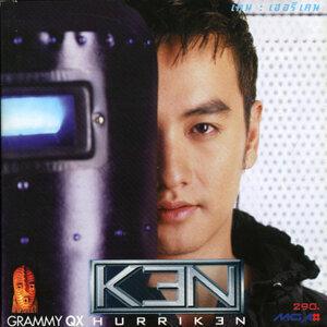 เคน (Ken) 歌手頭像