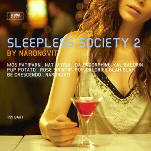 สลิปเลส โซไซตี้ 2 (Sleepless Society 2) 歌手頭像