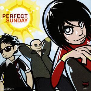 เพอร์เฟ็กต์ ซันเดย์ (Perfect Sunday) 歌手頭像