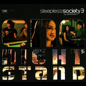 สลิปเลส โซไซตี้ 3 (Sleepless Society 3) 歌手頭像