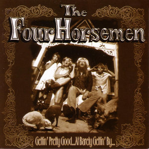 The Four Horsemen 歌手頭像