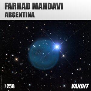 Farhad Mahdavi