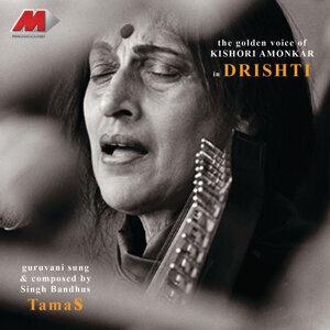 Kishori Amonkar 歌手頭像