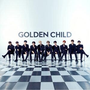 Golden Child (골든차일드) 歌手頭像