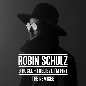 Robin Schulz & HUGEL Artist photo
