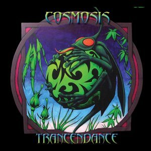 Cosmosis (宇宙秩序) 歌手頭像