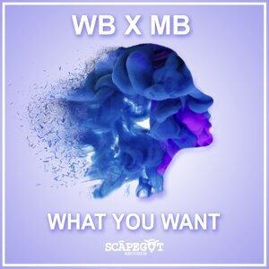 WB x MB Artist photo