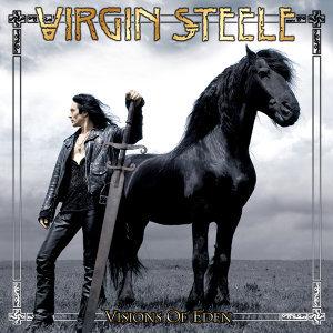 Virgin Steele (維京盔甲合唱團) 歌手頭像