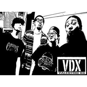VDX 歌手頭像
