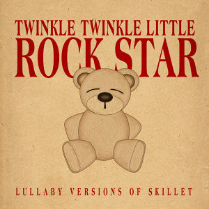 Twinkle Twinkle Little Rock Star 歌手頭像