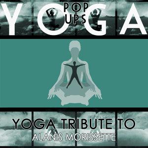 Yoga Pop Ups