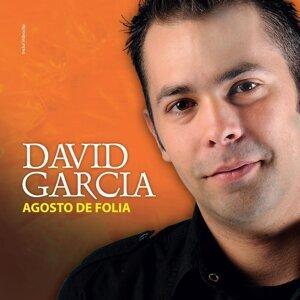 David Garcia 歌手頭像