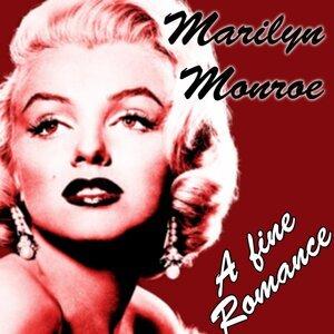 Marilyn Monroe (瑪麗蓮夢露)