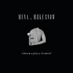 Muna, Miike Snow 歌手頭像