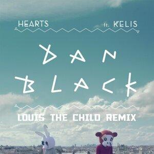 Dan Black feat. Kelis 歌手頭像