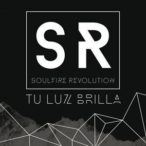 Soulfire Revolution 歌手頭像