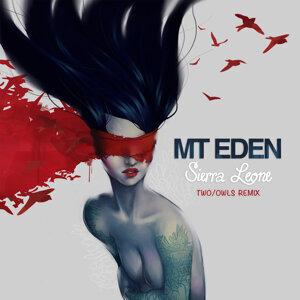 Mt Eden 歌手頭像