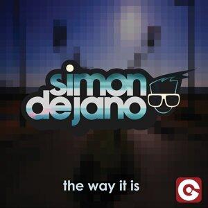 Simon de Jano 歌手頭像
