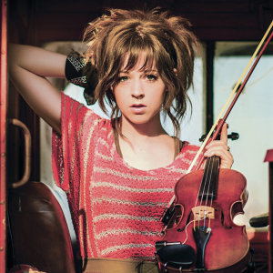 Lindsey Stirling (琳西特莉) 歌手頭像
