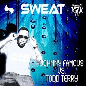Johnny Famous vs. Todd Terry 歌手頭像