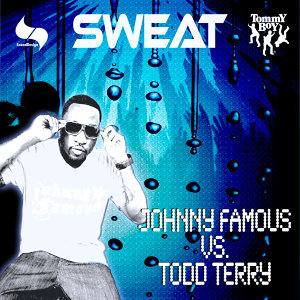 Johnny Famous vs. Todd Terry 歌手頭像