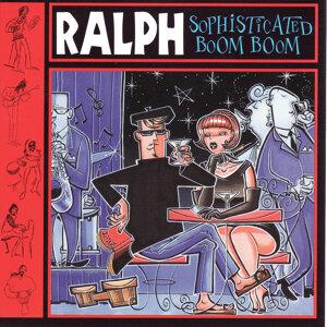 Ralph & Bärnstei 歌手頭像