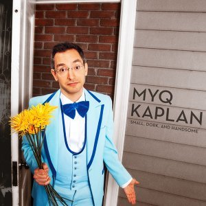 Myq Kaplan 歌手頭像
