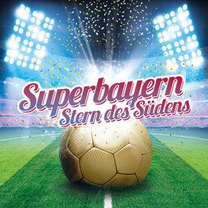 Superbayern 歌手頭像