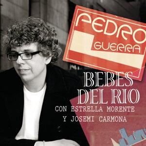 Pedro Guerra Con Estrella Morente Y Josemi Carmona 歌手頭像