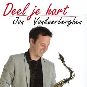 Jan Vankeerberghen 歌手頭像