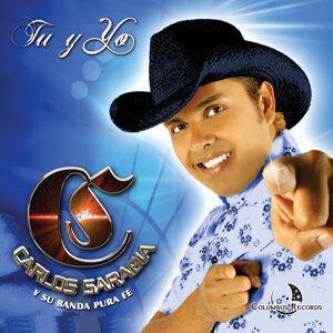 Carlos Sarabia 歌手頭像