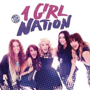 1 Girl Nation 歌手頭像
