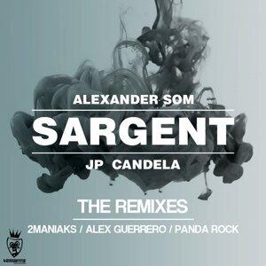 Alexander Som, JP Candela 歌手頭像