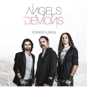 Angels And Demons 歌手頭像