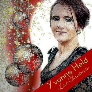 Yvonne Held 歌手頭像