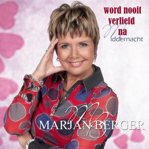 Marjan Berger 歌手頭像