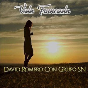 David Romero 歌手頭像