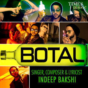 Indeep Bakshi 歌手頭像