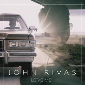 John Rivas 歌手頭像