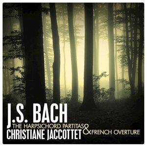 Christiane Jaccottet 歌手頭像